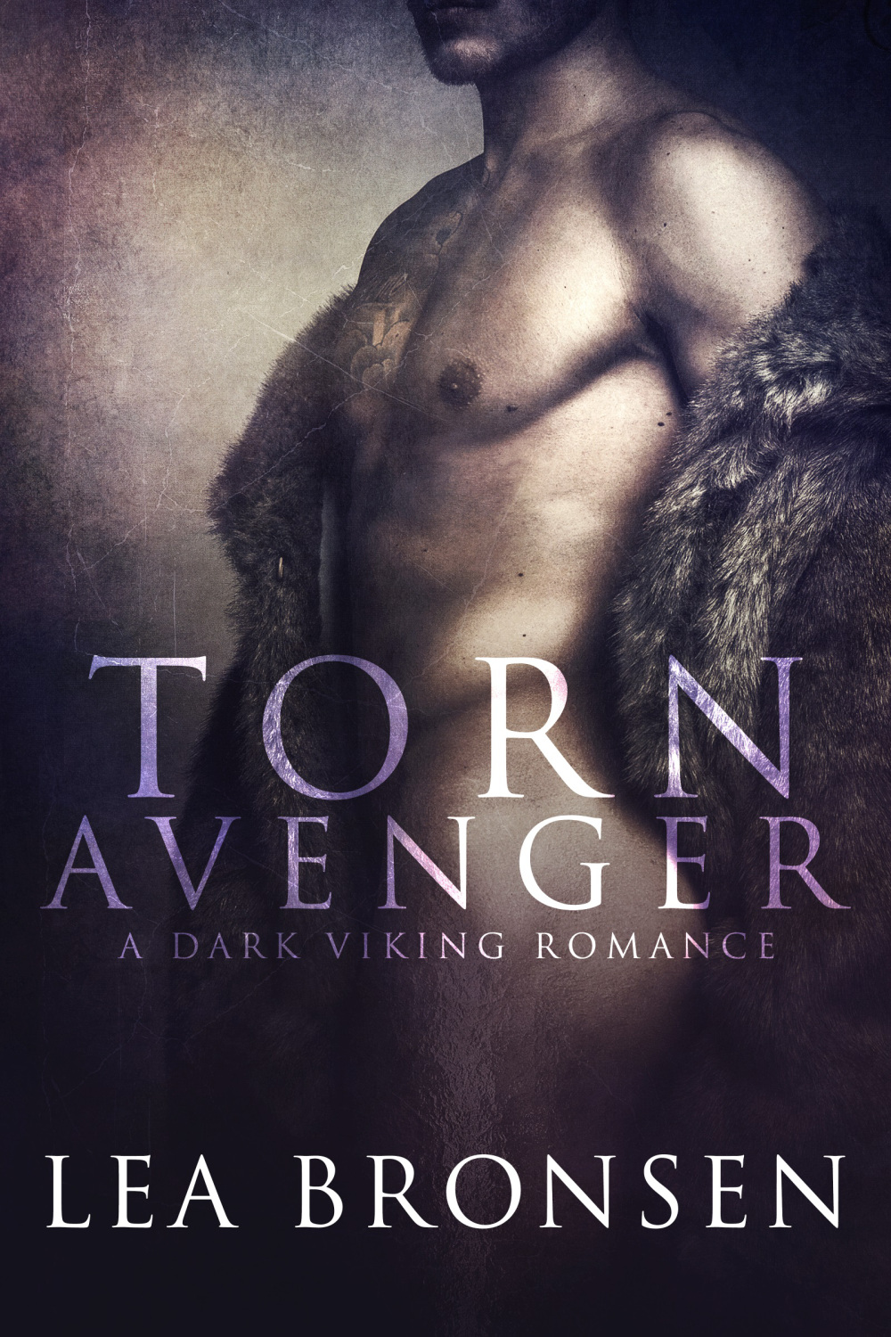 A world of ruthless retaliation and strict social codes @LeaBronsen #Viking #darkromance