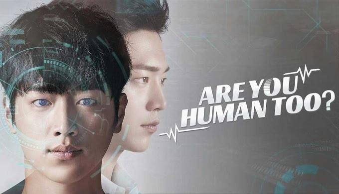 Ver Eres Humano También? Capítulo 08 Online