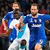 #Higuaín fue la figura de #Juventus, que pese a la derrota con #Napoli es finalista de la Coppa
