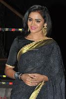 Sowjanya in Black Saree ~  001.JPG