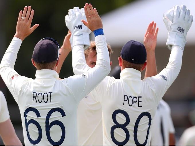 IND vs ENG: भारत से हारते ही इंग्लैंड टीम में बदलाव, जैक क्राउली और डॉम सिब्ले बाहर, केएल राहुल के साथी खिलाड़ी की वापसी