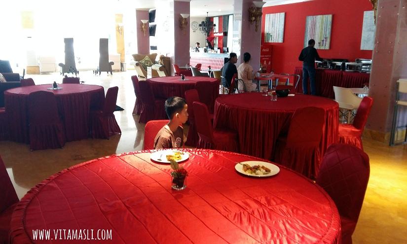 M Boutique Hotel Makassar