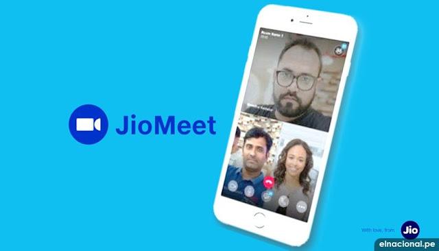 ¿Qué es JioMeet, cómo funciona y para que sirve? conoce los consejos y trucos