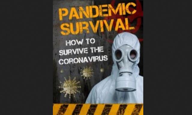 Survive Coronavirus - Pandemic Guide
