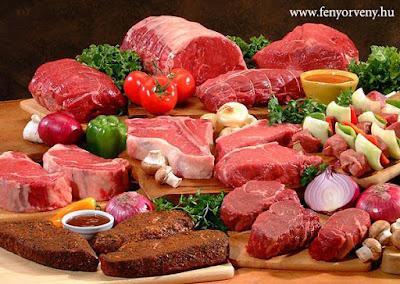 Fizikai testünk rezgésemelése - mi a helyzet a hússal?
