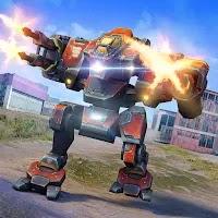 Robots Battle Arena Mod Apk