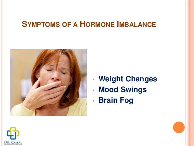 Female Hormone Imbalance