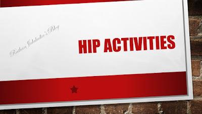 Contoh Aktiviti HIP (Highly Immersive Programme)
