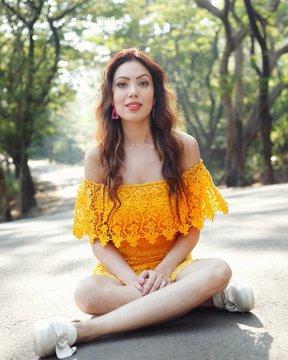 Actress Munmun Dutta Hot Photoshoot Pics Actress Trend