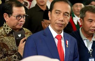Presiden Jokowi Tolak Tim Independen Pengusutan Tewasnya 6 Laskar FPI
