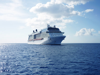 What Laws Does Cruise Ship Follow?