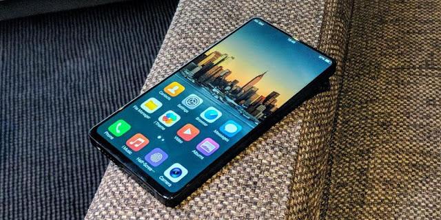 5 Gadget Terbaik di Mobile World Congress 2018