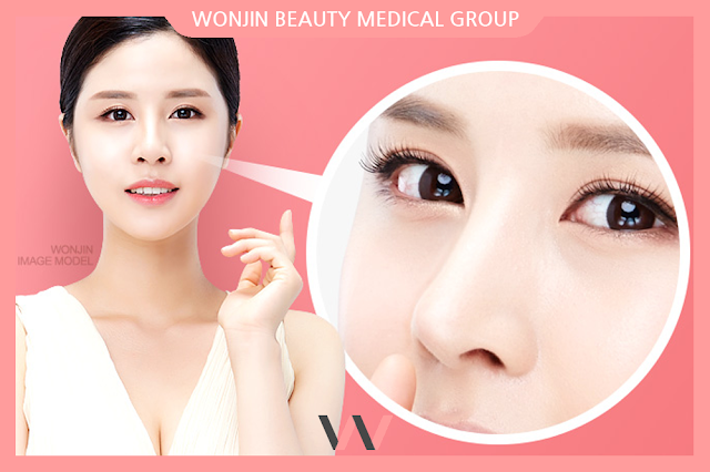 Change Physiognomy with Wonjin Korea Rhinoplasty