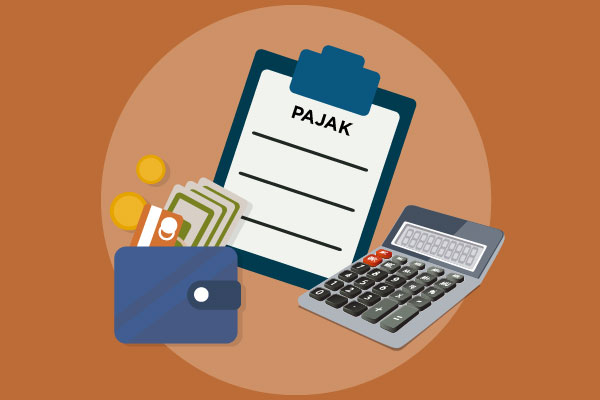 eBilling Pajak Online