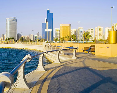 How To Plan A Vacation To Abu Dhabi | The Most Popular Tourist Attractions of Abu Dhabi