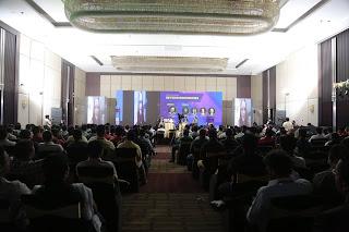 Vijayee Bhava Alumni