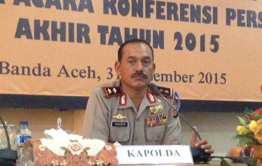 Tokoh Muslim di Aceh Singkil Ditangguhkan