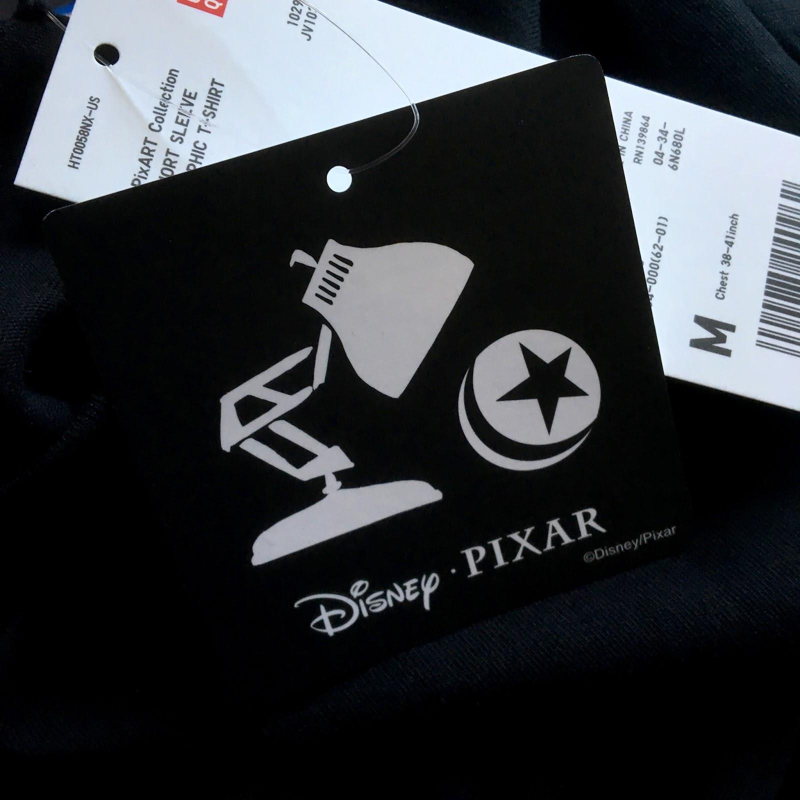 Dan The Pixar Fan Disney Pixar Luxo Jr Concept Art Men 39 S