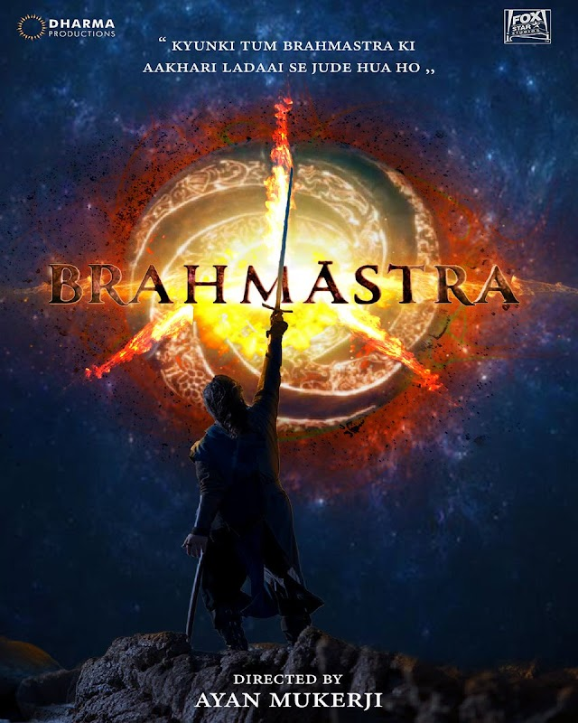 Brahmastra Cast,Actor's,Director,Producer,Role,Salary and Release Date