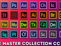 Download Free Adobe Master Collections 2021 Full Version