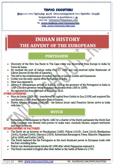 Indian History In English Pdf