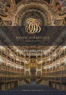 Bayreuth Baroque Festival