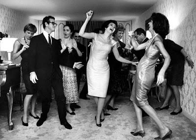 dança retrô