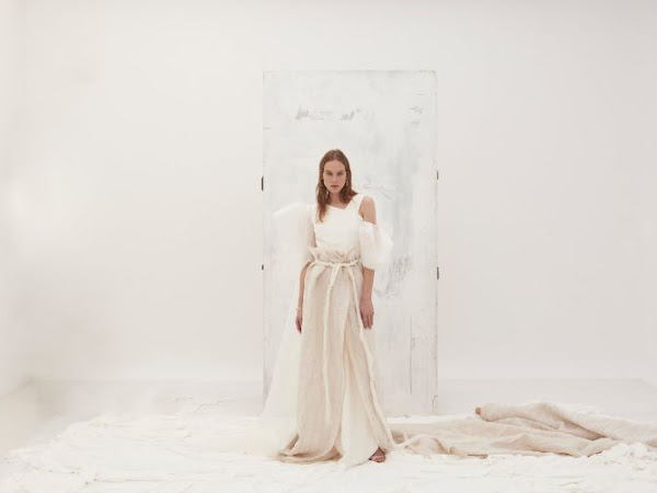 La primera colección de novias de Miguel Marinero