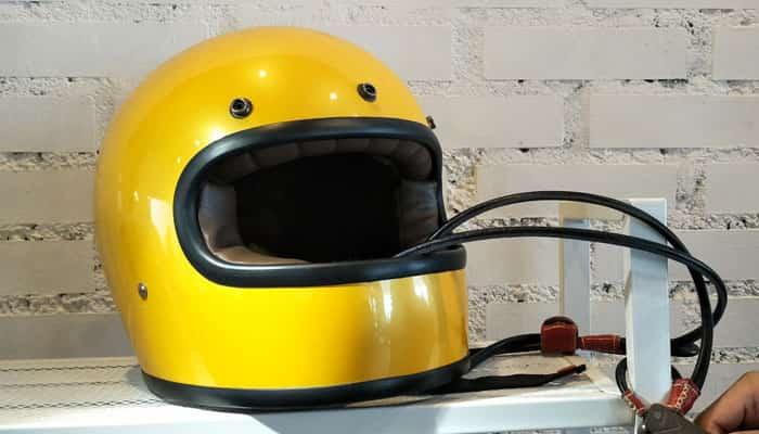 Jasa Penitipan Helm