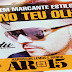 Banda Ar-15 - Foi No Teu Olhar (Roupagem Marcante 2007) Bora Lá Dudu