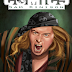 SAM KINISON (PART ONE) - A FOUR PAGE PREVIEW