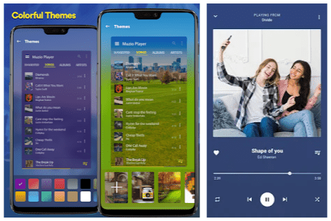 Music Player Premium Apk