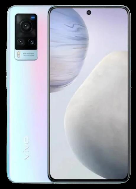Vivo X60 China Specifications