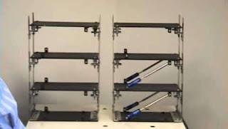 PrototipTeknologi Damper