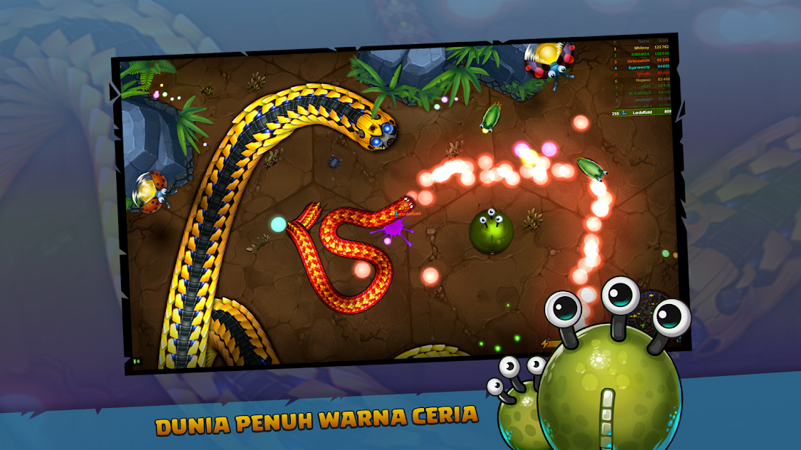 Little Big Snake MOD APK 2