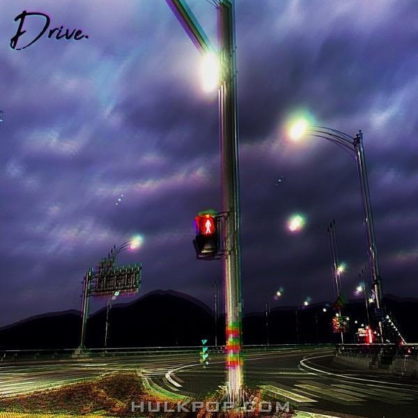 L8er – Drive (feat. Lypla) – Single