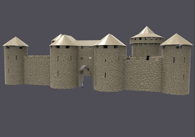 Guedelon picture 2