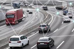 5 manfaat Teknologi Nirsentuh di jalan tol yang akan digunakan di Indonesia
