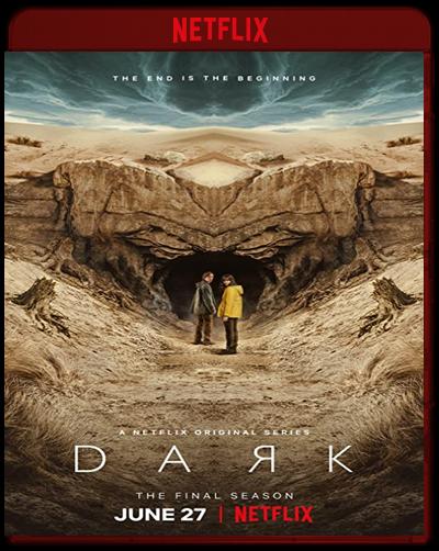 Dark: The Complete Third Season (2020)