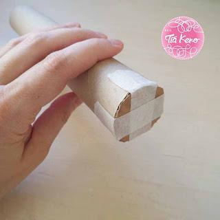 Tía Keko manualidades niños y carton