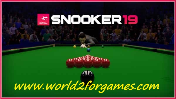 Free Download Snooker 19
