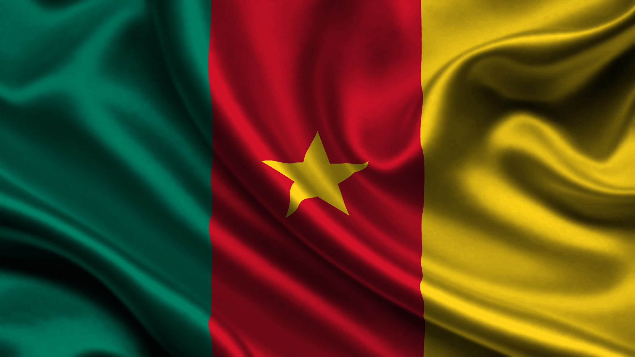 President of Cameroon Dismisses a Magistrate
