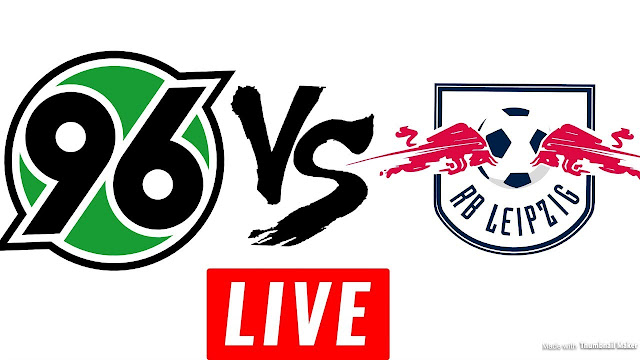 Hannover 96 vs RB Leipzig Full Match And Highlights