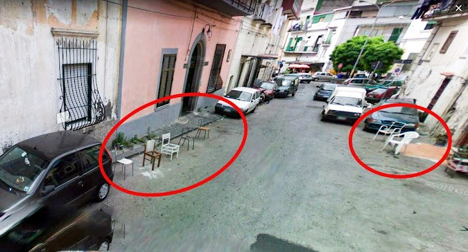 Napoli, ucciso per un parcheggio: fermate 4 persone