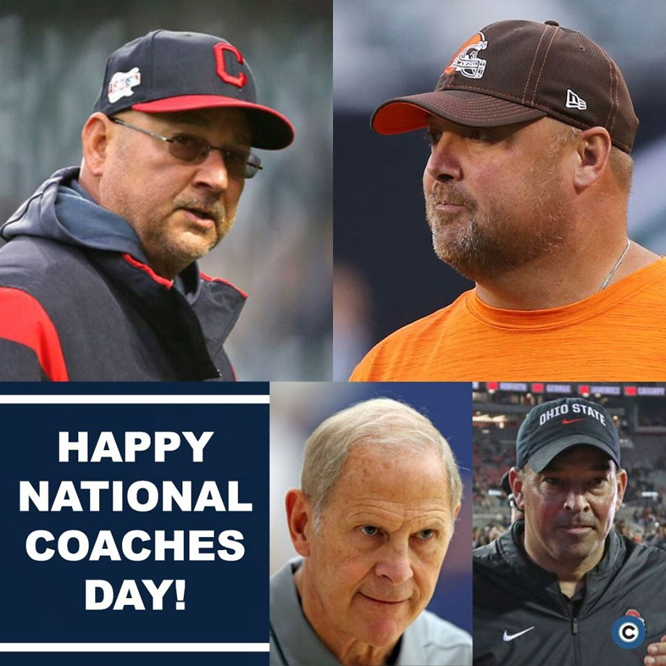 National Coaches Day Wishes Beautiful Image