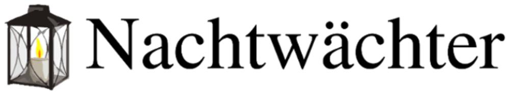 boersenwolf: Nachtwächter Zusammenfassung mit besonderen Inhalten.