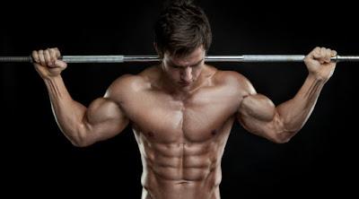 Suplemen Fitnes Terbaik Untuk Massa Otot
