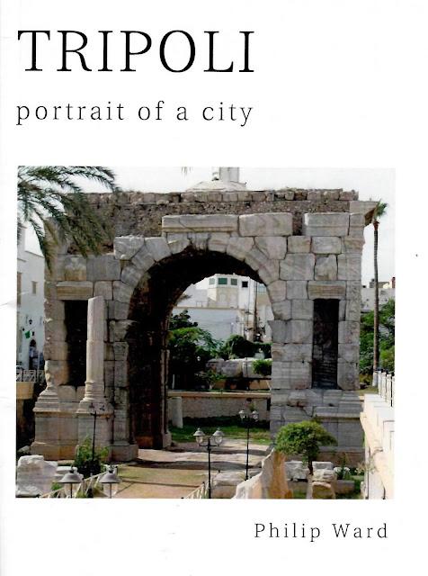 Tripoli Portrait of a City