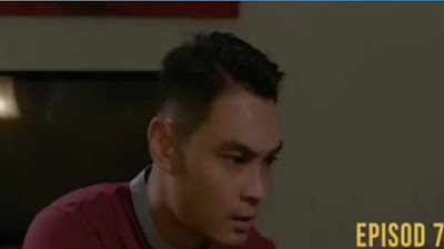 Tonton Drama Dendam Cinta Arissa Episod 7