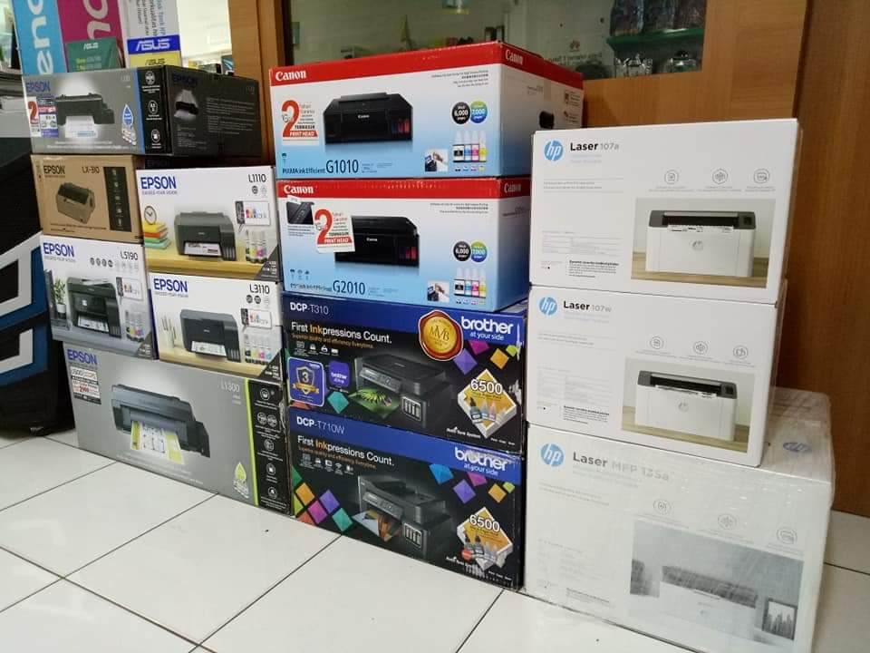 Printer cetak undangan murah